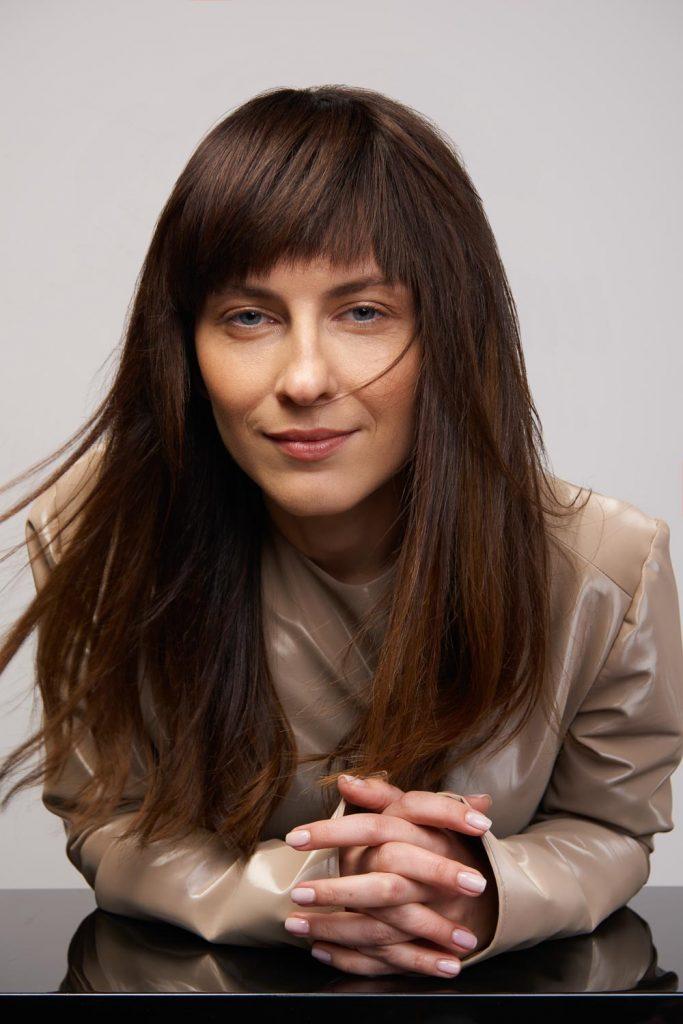Вероника Селега. Бунтарь Месяца